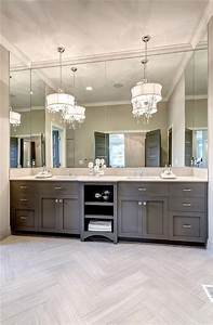 best 25 grey bathroom cabinets ideas on pinterest With kitchen colors with white cabinets with sticker hang tags