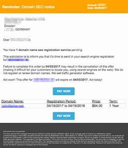 Klarmobil Rechnung Abfragen : vorsicht fake rechnung e mail domain notification nicht bezahlen ~ Themetempest.com Abrechnung