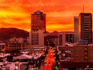 Business Card Calendar 2020 The There There Downtown Tucson Partnership
