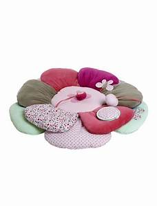 tapis d39eveil bebe avec sac de transport flor39ailes With tapis chambre bébé avec livraison fleurs jours feries