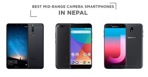 best mid range smartphones in nepal battle of phones