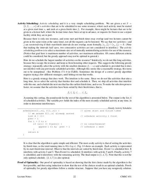 Design And Analysis Of Computer Algorithms