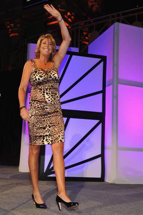 nancy lieberman    annual salute