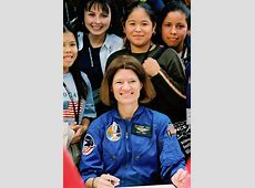 Sally Ride Awarded the Presidential Medal of Freedom