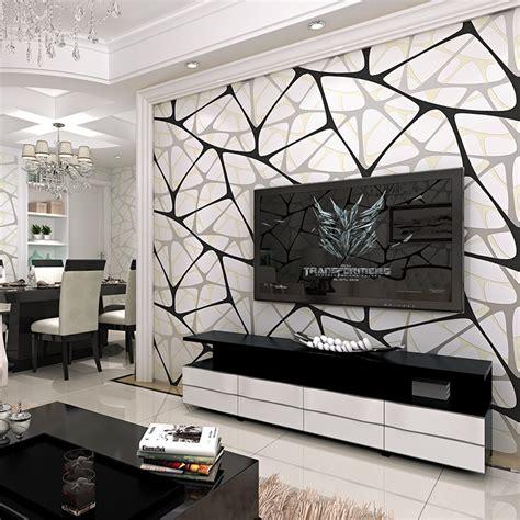 sale papel de parede abstract geometric wallpaper modern