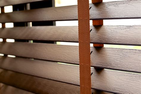 Wooden Blinds by Style Is A Choice Live It Midrand