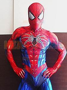 60 Best Spiderman Costume Ideas For Your Homecoming
