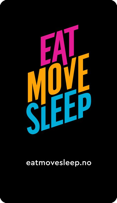 logo og bannere eat move sleep
