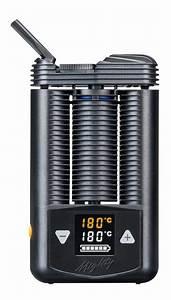 vaporizer medical device