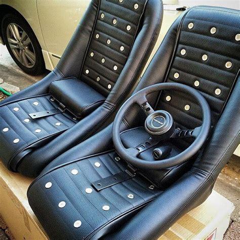 Datsun 280z Seats by Datsun Competition Seats 240z S30z Kgc10 Kpgc110 Datsun