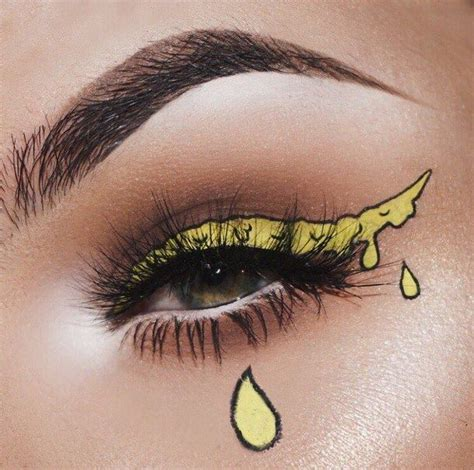 images  dramatic sunflower makeup