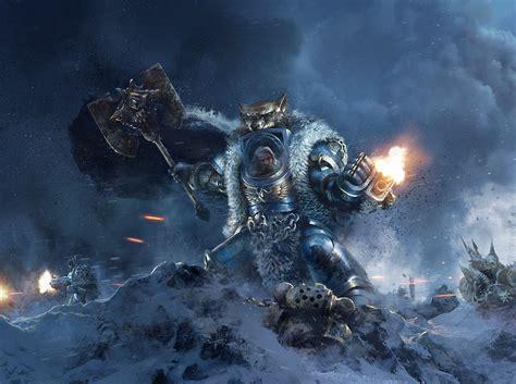warhammer fond decran hd arriere plan  id