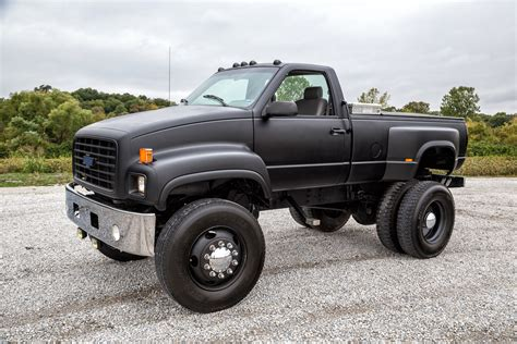 2020 Gmc Kodiak by 1999 Chevrolet Kodiak Fast Classic