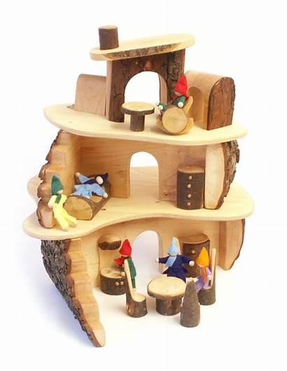 Tree Dolls Toys Goose