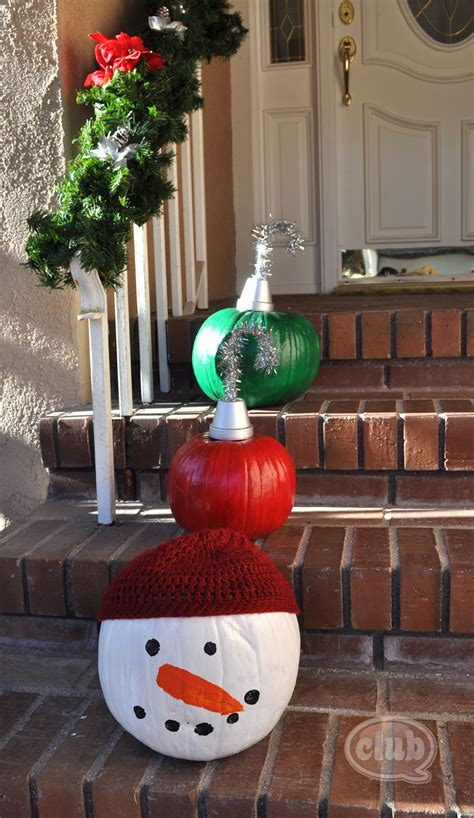 pumpkins decorated for christmas 19 real pumpkin carving craft ideas