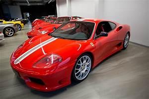 Ferrari Challenge Stradale : ferrari 360 challenge stradale amian cars en ~ Medecine-chirurgie-esthetiques.com Avis de Voitures