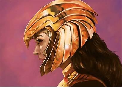 Wonder Woman 84 Wallpapers 4k Superheroes Artwork