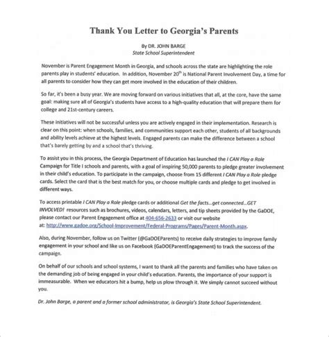 c letter templates from parents 7 thank you letter to your parents word pdf free premium templates