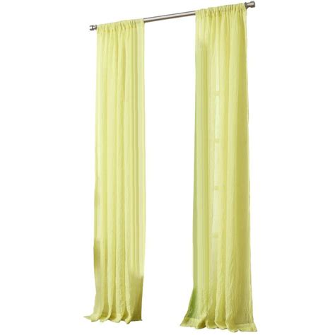 lichtenberg curtains no 918 lichtenberg citrine no 918 millennial laguna sheer rod