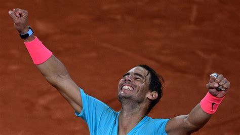 Nadal routs Djokovic for 13th French Open, record ...
