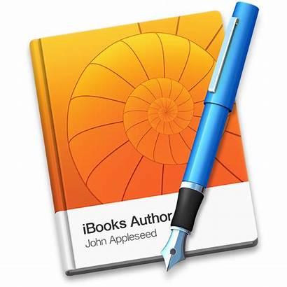Ibooks Author Icon Books Apple Tumult Mac