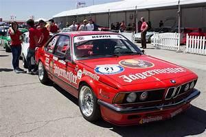 Bmw 635 Csi : race preparation bmw 635 csi j germeister classic cars jarama ~ Medecine-chirurgie-esthetiques.com Avis de Voitures
