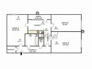 Typy panelových bytů 3+1