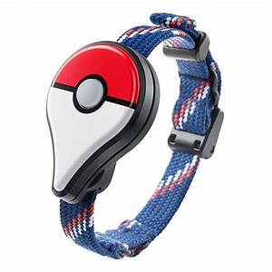 pokemon go plus bluetooth tracker lets you find out more pocket monsters without staring your smartphone