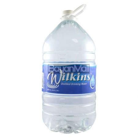 wilkins distilled drinking water  ml  fl oz
