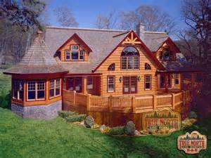 Log Home Building Plans Ideas Photo Gallery by Log Home Models Citadel I Log Home Model From True