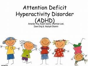 adhd attention deficit hyperactivity disorder 28 images