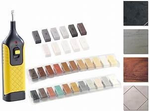 kit de reparation pour carrelage parquet et linoleum 33 With kit réparation parquet stratifié