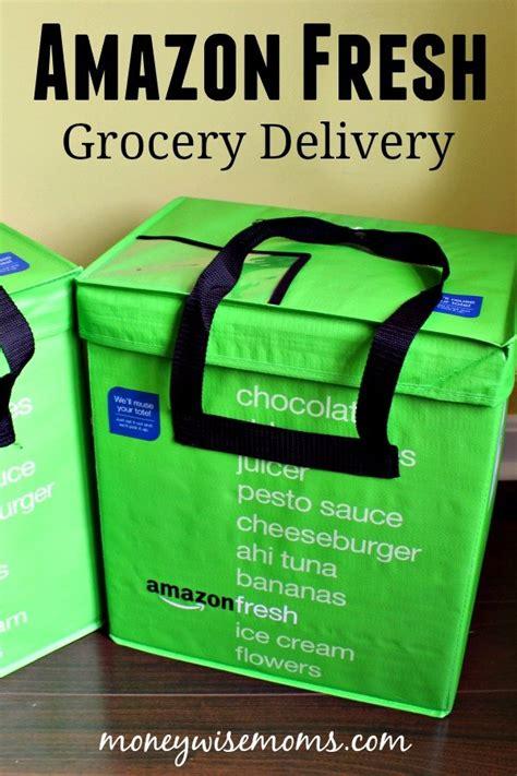 fresh amazon delivery grocery amazonfresh works