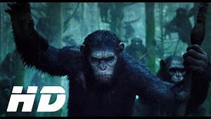 Dawn of the Planet of the Apes Trailer | Movie Wallpapers