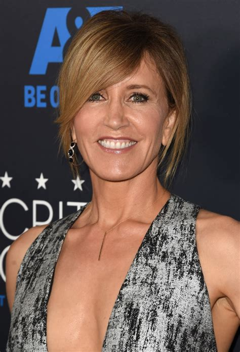 felicity huffman   annual critics choice television