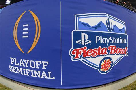 College Football Playoff: Fiesta Bowl open thread #NFL ...