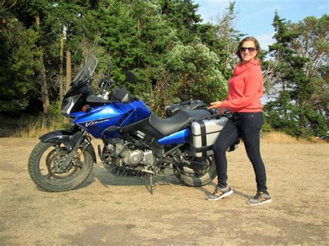 Suzuki Motorcycles Seattle by Dual Sport Motorcycles For Sale In Seattle Washington