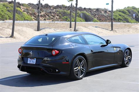 Used Maserati Chicago by Used 2012 Ff For Sale Special Pricing Maserati