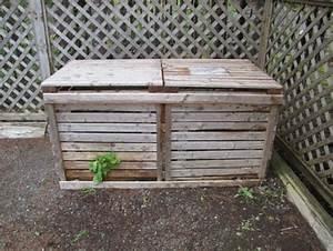 Komposter Holz Selber Bauen : komposter selber bauen anleitung in einfachen schritten ~ Articles-book.com Haus und Dekorationen