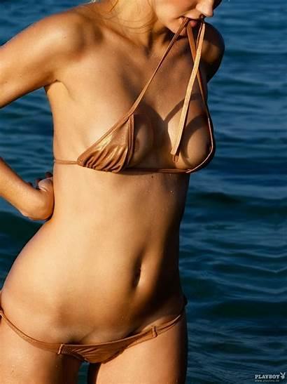 Nina Bott Playboy Nude German Nackt 002