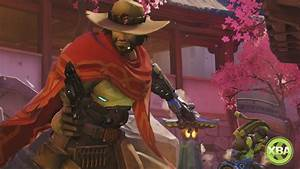 Overwatch39s Competitive Play And Patch Go Live Early On