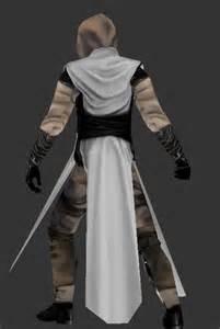 Starkiller Jedi Adventure Robe