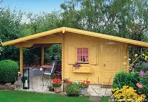 Gartenhaus Mit Dachterrasse : gartenhaus streichen ohne abschleifen garten hausxxl garten hausxxl ~ Sanjose-hotels-ca.com Haus und Dekorationen