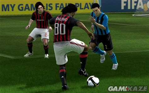 Gamis Ff09 09 fifa 09 pc torrents