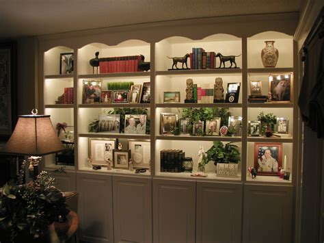 Bookshelf Lamp  Lighting And Ceiling Fans