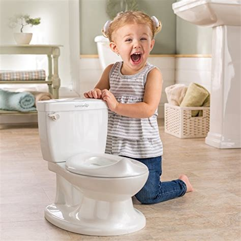 The Potty Seat Canada by Kid Sized Toilets