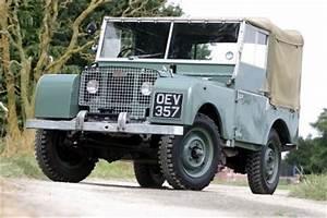 Land Rover Serie 1 : land rover series 1 classic car review honest john ~ Medecine-chirurgie-esthetiques.com Avis de Voitures