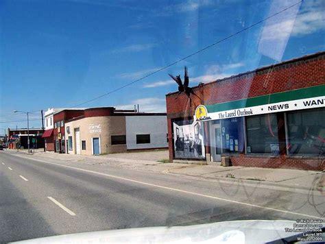 Attraits du Montana - Barraclou.Com