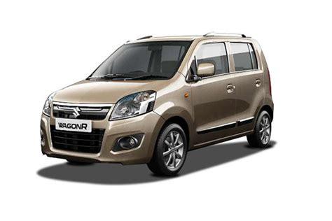 New Maruti Suzuki Wagon R 1.0 Price In India.check Mileage
