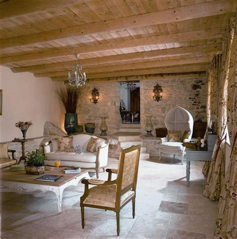 living room   countryside chic style  white